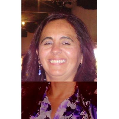 Gloria Ynes Monzón
